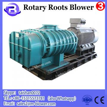 High pressure water pump car wash dresser roots rotary lobe blower with Quality Assurance